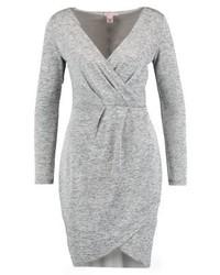 Robe décontractée grise Anna Field