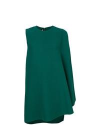 Robe droite verte Calvin Klein 205W39nyc