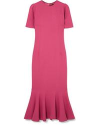 Robe fourreau fuchsia Dolce & Gabbana