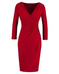 Acheter Robe Rouge Femmes Ralph Lauren Mode Femmes