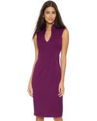 8d50b349821 Acheter robe fourreau violette  choisir robes fourreau violettes les ...