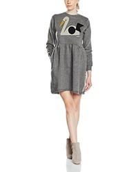 Robe grise Orla Kiely