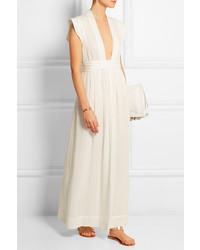 robe longue isabel marant