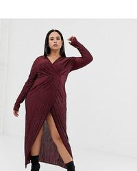 97ec5a3d2da Acheter robe longue bordeaux  choisir robes longues bordeaux les ...