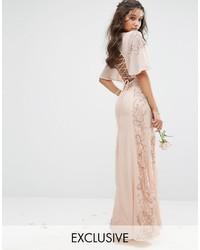 Choisir Acheter Les Plus Beiges Robes Robe Longue Beige Longues q4wrS4tB