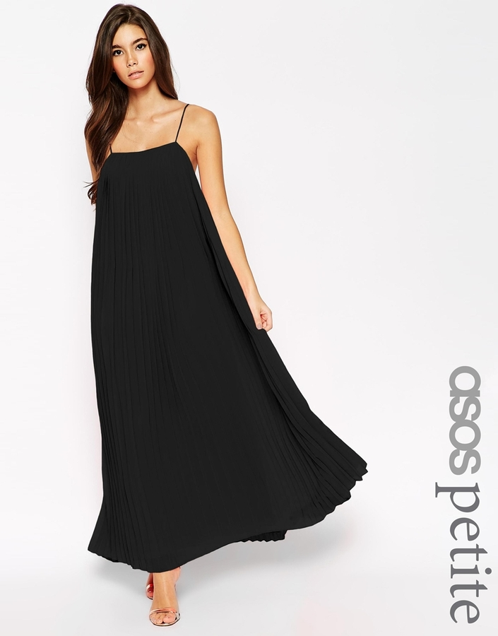 new arrivals hot new products the sale of shoes Robe longue noire Asos