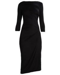 Robe longue noire Vivienne Westwood