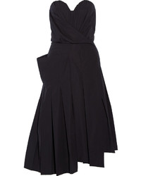 Robe midi noire Marc by Marc Jacobs