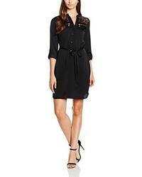 Robe noire Dorothy Perkins