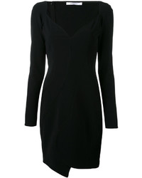 Robe noire Givenchy