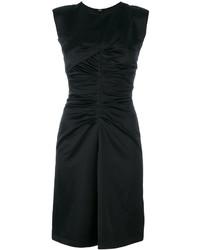 Robe noire Isabel Marant