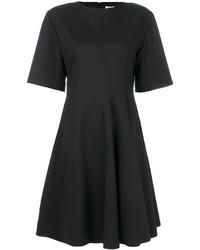 Robe noire Kenzo