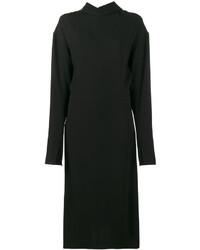 Robe noire Marni
