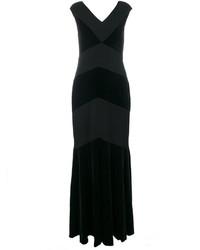 Robe noire Ralph Lauren