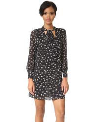 Robe noire Wildfox Couture