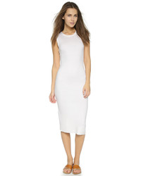 Robe-pull blanche Theory