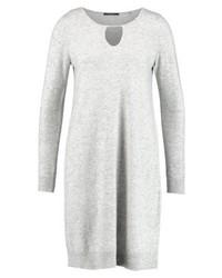 Robe-pull grise Esprit