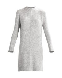 Robe-pull grise Even&Odd
