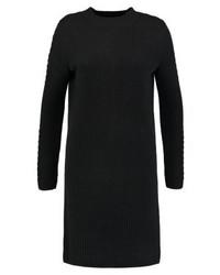 Robe-pull noire Esprit