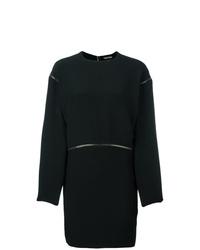 Robe-pull noire Tom Ford