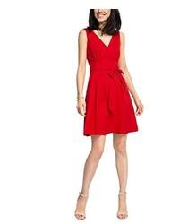 Robe rouge Esprit