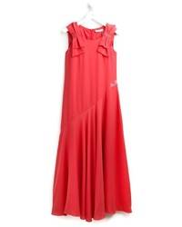 Robe rouge Miss Blumarine