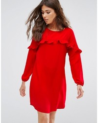 Robe rouge Only