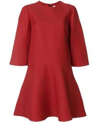 Robe rouge Valentino