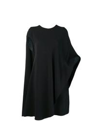Robe trapèze noire Calvin Klein 205W39nyc