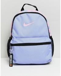 Sac à dos bleu clair Nike