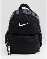 Sac à dos noir Nike