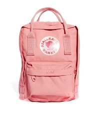 Sac à dos rose Fjallraven