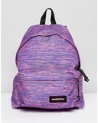 Sac à dos violet clair Eastpak