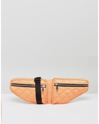 Sac banane orange Asos