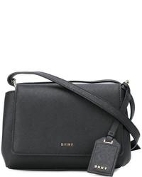 ae3c6d2792 Acheter sac bandoulière noir DKNY | Mode femmes | Lookastic France
