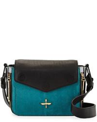 Acheter sac bleu canard femmes MICHAEL Michael Kors | Lookastic France