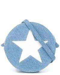 Sac bleu clair Stella McCartney