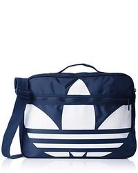 Sac bleu marine adidas