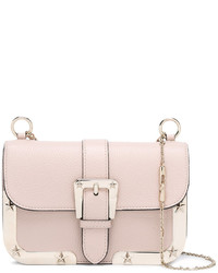 Sac en cuir rose RED Valentino