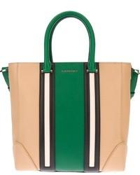 Sac fourre-tout vert Givenchy