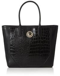 Sac noir Versace