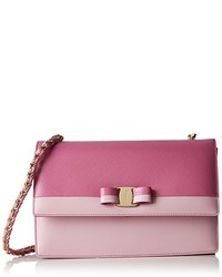Sac rose Salvatore Ferragamo