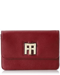 Sac rouge Tommy Hilfiger
