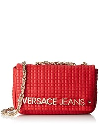 Sac rouge Versace