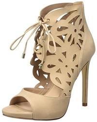 Sandales beiges GUESS