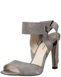 Sandales grises Vero Moda