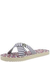 Sandales multicolores flip*flop