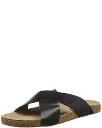 Sandales noires Vero Moda