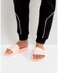 Sandales roses adidas
