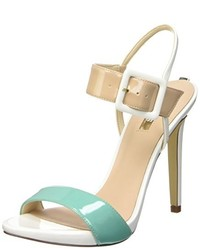 Sandales turquoise GUESS